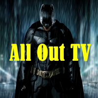 All Out TV Icon